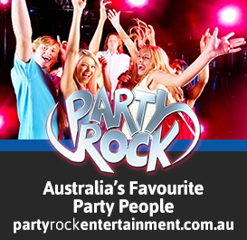 Party Rock Entertainment Party Bus Adelaide
