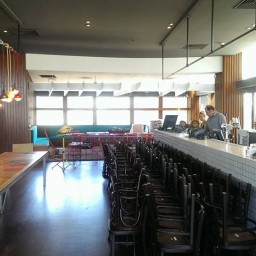 Eden Dining Room Bar Shop 6 Lights Landing Holdfast Shores Glenelg