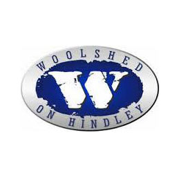 the woolshed on hindley